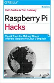 Raspberry Pi Hacks (eBook, ePUB)