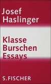 Klasse Burschen (eBook, ePUB)