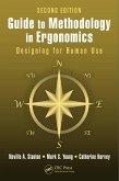 Guide to Methodology in Ergonomics (eBook, PDF)