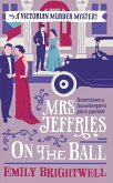 Mrs Jeffries On The Ball (eBook, ePUB)