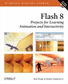 Flash 8: Projects for Learning Animation and Interactivity (eBook, ePUB)