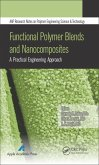 Functional Polymer Blends and Nanocomposites (eBook, PDF)