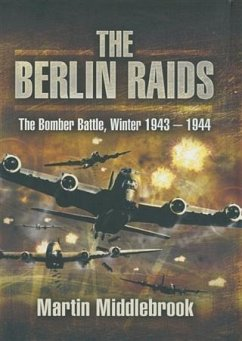 Berlin Raids (eBook, ePUB)