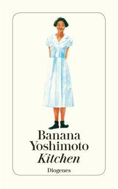 Kitchen (eBook, ePUB) - Yoshimoto, Banana