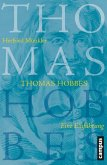Thomas Hobbes (eBook, PDF)