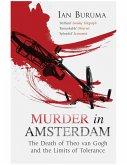 Murder in Amsterdam (eBook, ePUB)