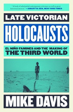Late Victorian Holocausts (eBook, ePUB) - Davis, Mike