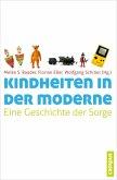 Kindheiten in der Moderne (eBook, PDF)