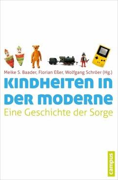 Kindheiten in der Moderne (eBook, ePUB)