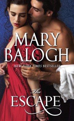 The Escape (eBook, ePUB) - Balogh, Mary
