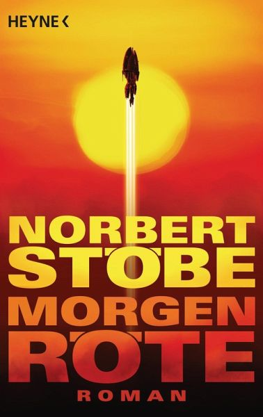 Morgenröte (eBook, ePUB) - Stöbe, Norbert