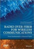 Radio over Fiber for Wireless Communications (eBook, PDF)