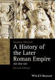 A History of the Later Roman Empire, AD 284-641 (eBook, ePUB)