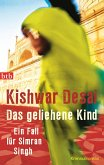 Das geliehene Kind / Simran Singh Bd.2 (eBook, ePUB)