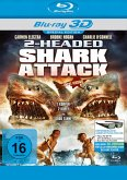 Two Headed Shark Attack Special Edition