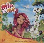Mia And Me - Babysitter Phuddle, Audio-CD