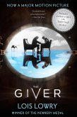 Giver Movie Tie-In Edition (eBook, ePUB)