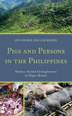 Pigs and Persons in the Philippines (eBook, ePUB)