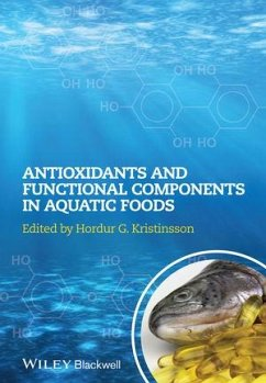 Antioxidants and Functional Components in Aquatic Foods (eBook, ePUB)