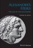Alexander's Heirs (eBook, ePUB)