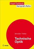 Technische Optik (eBook, PDF)