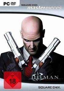Hitman Spiele