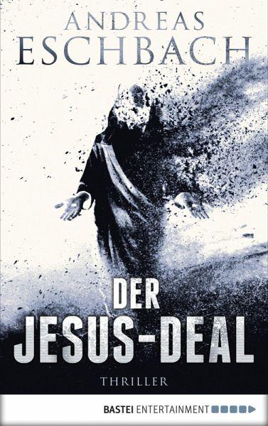 Der Jesus-Deal / Jesus Video Bd.2 (eBook, ePUB)