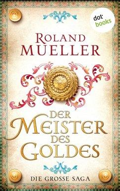 Der Goldschmied & Das Schwert des Goldschmieds ...