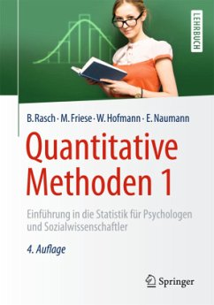 Quantitative Methoden 1