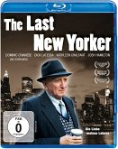The Last New Yorker - Die Liebe meines Lebens