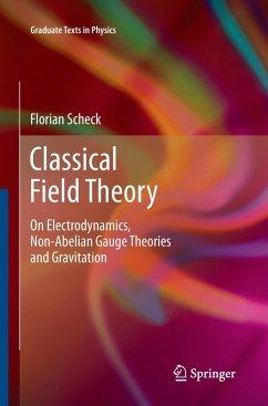 Classical Field Theory - Scheck, Florian