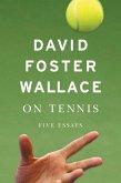 On Tennis (eBook, ePUB)