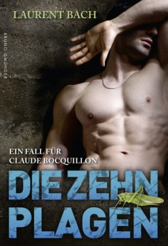 Die Zehn Plagen - Bach, Laurent