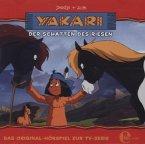 Yakari - Der Schatten des Riesen, 1 Audio-CD