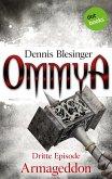 OMMYA - Band 3: Armageddon (eBook, ePUB)
