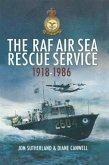 RAF Air Sea Rescue 1918-1986 (eBook, PDF)