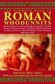 The Mammoth Book of Roman Whodunnits (eBook, ePUB)