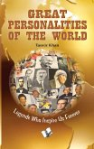 Great Personalities Of The World (eBook, ePUB)