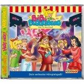 Das TV-Hexduell / Bibi Blocksberg Bd.112 (1 Audio-CD)