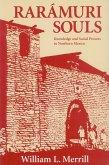 Raramuri Souls (eBook, ePUB)