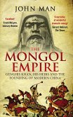 The Mongol Empire (eBook, ePUB)