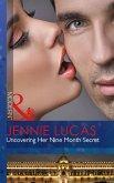 Uncovering Her Nine Month Secret (Mills & Boon Modern) (eBook, ePUB)