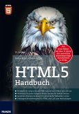 HTML5 Handbuch (eBook, PDF)