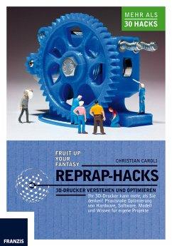 RepRap-Hacks (eBook, ePUB)