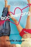 Boomerang (eBook, ePUB)