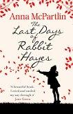 The Last Days of Rabbit Hayes (eBook, ePUB)