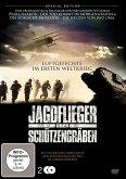 Jagdflieger über Schützengräben (2 Discs)