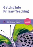 Getting into Primary Teaching (eBook, ePUB)
