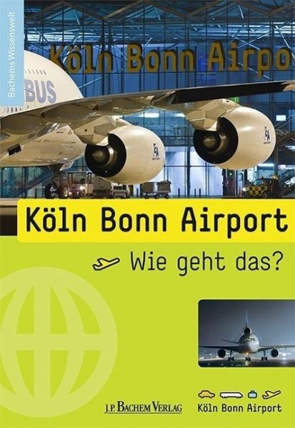 k ln bonn airport wie geht das buch. Black Bedroom Furniture Sets. Home Design Ideas