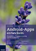 Android-Apps entwickeln (eBook, ePUB)